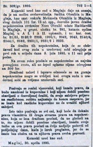 Obralic Nura ud. Hadziavdic SL 6 6 1895